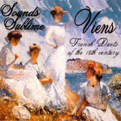 Sounds Sublime - Viens